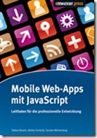 Mobile Web-Apps mit JavaScript.indd