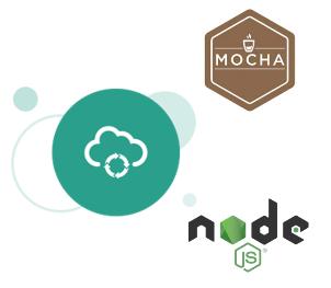 Mocha js for Test Automation of Node js REST API on Oracle Developer