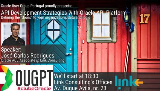 An introduction to API Development Strategies with Oracle