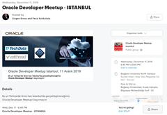MeetupIstanbul