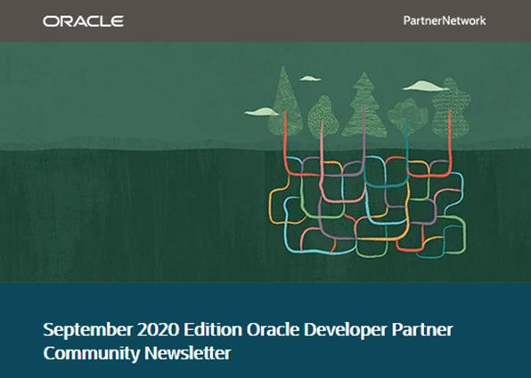 Developer Newsletter September small 2020