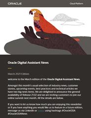 ODA News March 2021